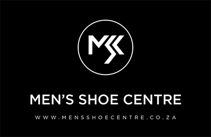 Mens Shoe Center