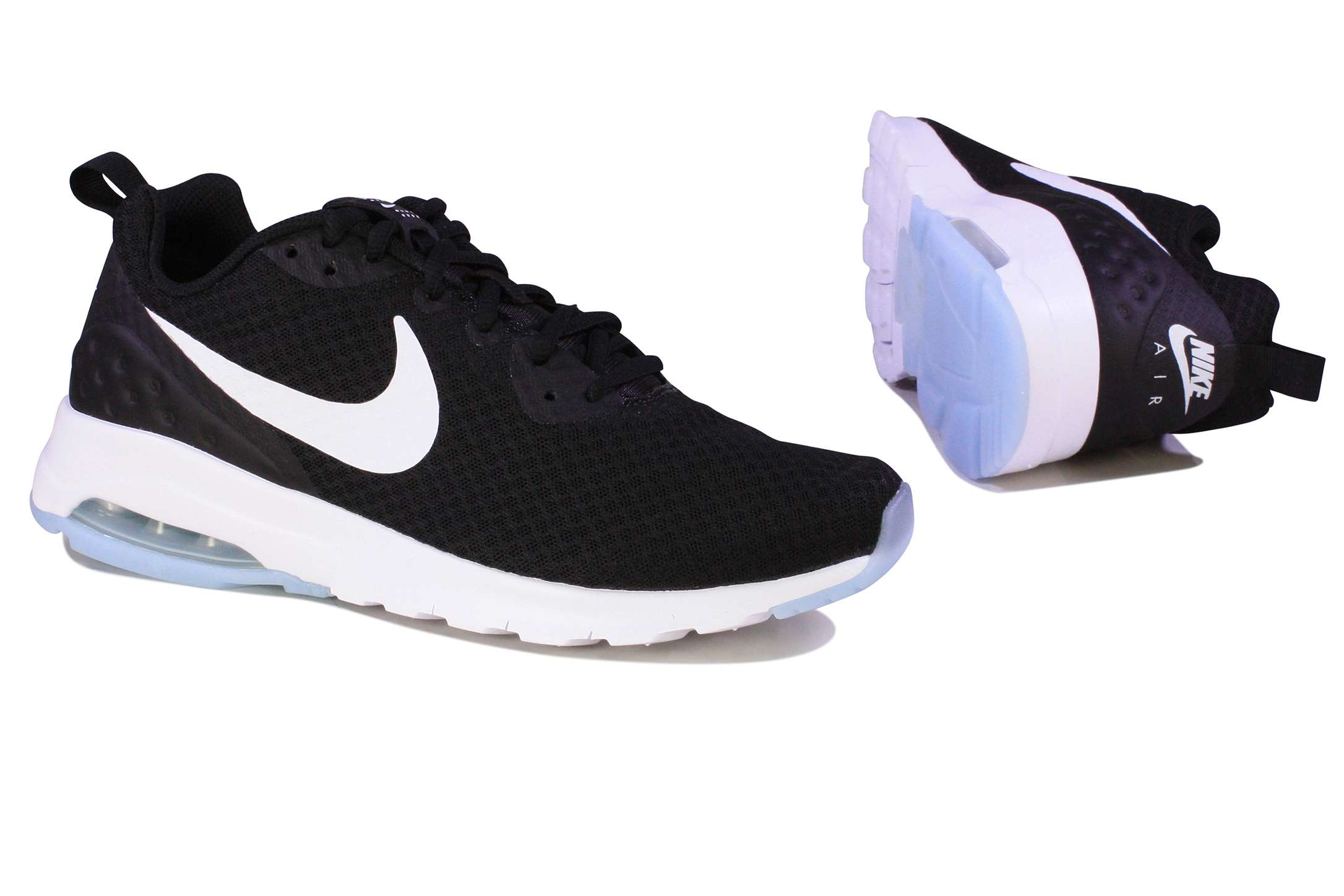 AIR MAX MOTION LW 833260-010